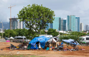 Context Needed To Understand Kakaako Houselessness