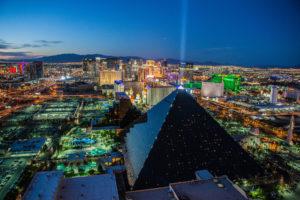Las Vegas Massacre: What Drives Lone Offenders?