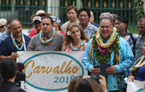 Kauai Mayor Wants To Be Hawaii's Lieutenant Governor