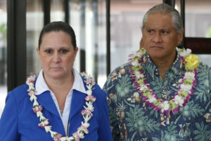 How Far Will The Honolulu Police Corruption Investigation Spread?