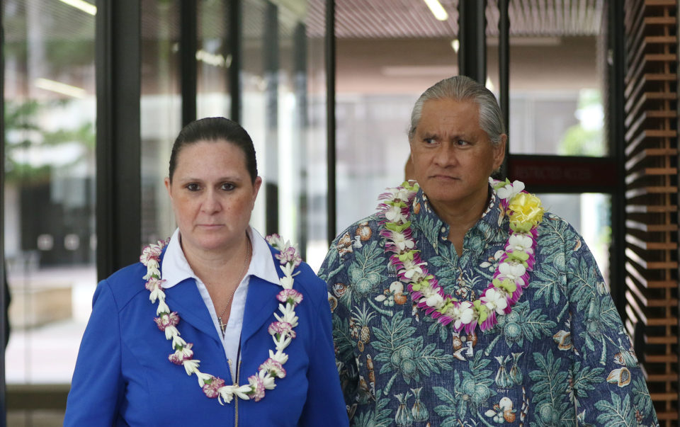 A Guide To The Case Against The Kealohas