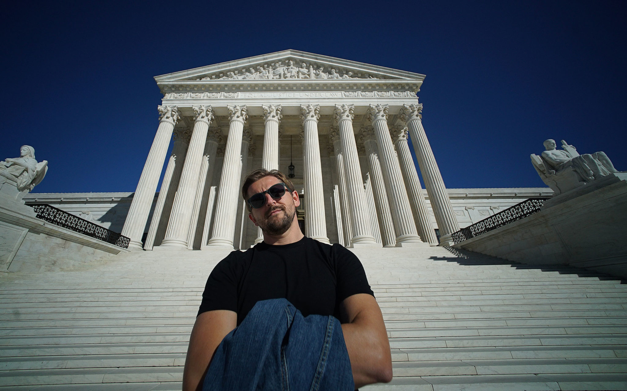 The Supreme Court Washington DC wide Nick Grube1.