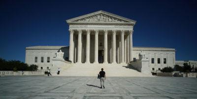 US Supreme Court Allows Enforcement Of Trump Travel Ban