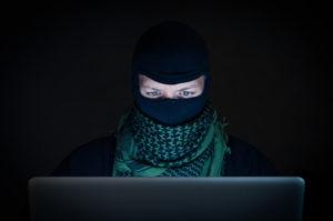 World War III Is Being Waged In Cyberspace