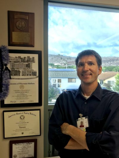 Dr. Graham Chelius abortion pill lawsuit