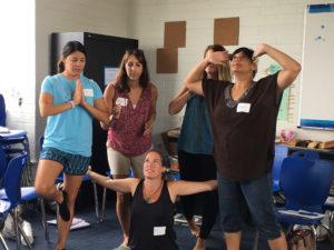 On Campus: A Teacher's Journey