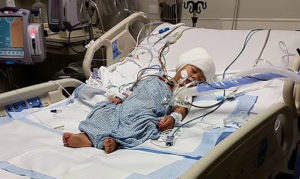 No Justice For Abused Toddler