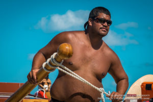 Hokulea's Voyage To Hana Is A Homecoming For Young Captain