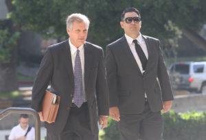 Three Officers Plead Not Guilty In Honolulu Police Corruption Case