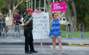Trump Plan Would Cost Planned Parenthood In Hawaii $830,000