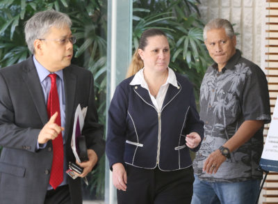 Judge To Kealohas: Show Me Your Finances