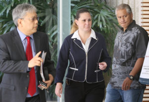 Judge: Kealohas Are Too Broke To Pay For Their Own Defense