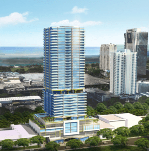 Two More Condo And Hotel Towers Proposed For Ala Moana