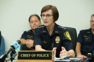 SHOPO V. Ballard: Don't Let The Police Union Bully HPD's New Chief