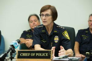 SHOPO V. Ballard: Don't Let The Police Union Bully HPD's New Chief