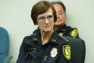 New HPD Chief Shares Her Goals For A Department In Turmoil