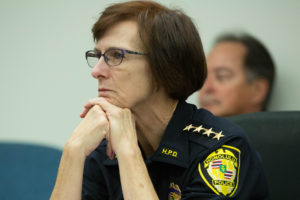 Some Advice For Honolulu's New Top Cop