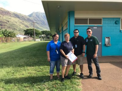 Missing School Has Become A Huge Problem in Hawaii