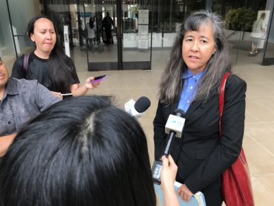 New Kealoha Defense Tactic: Going After 'Mainland Prosecutors'