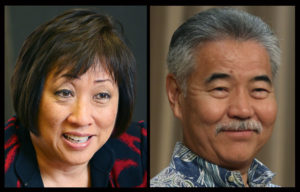 Neal Milner: After Trump's Win We'd Be Crazy To Write Off David Ige