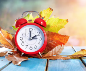 Research: Mainland's Daylight Saving Time Isn't Worth The Trouble