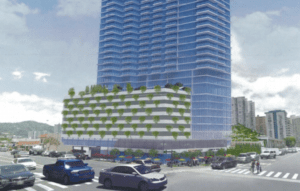 Ala Moana High Rise Developer Removes 'Poor Door' From Proposal