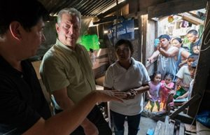 An Inconvenient Sequel – Film Screening and Panel