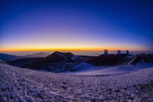 Should UH Still Manage The Mauna Kea Summit?