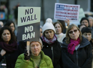 Travel Ban Faces Scrutiny From Judges Who Blocked It Before