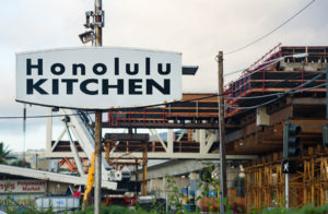 Why Isn't Honolulu Helping Businesses Hurt By Rail Construction?