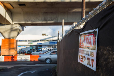 Honolulu Must Help Businesses Hurt By Rail Construction