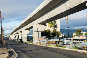 Is Honolulu Rail Agency Too Quick To Condemn Property?