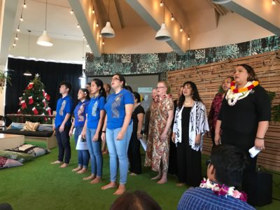 Charter School Debuts An Online Hawaiian-English Dictionary