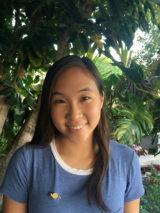 Isabelle Rhee