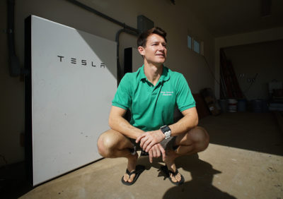 Why Hawaii Residents Can't Build Their Own Private Power Grids