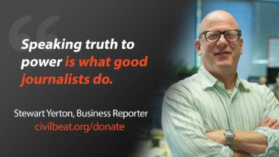 PSA Promo – EOY 2017 Fundraising Campaign STEWART