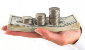 Tom Yamachika: Making The National Debt Personal