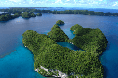 Chad Blair: Micronesia Won't Soon Break Its Addiction To US Dollars
