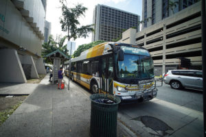 Why Are Fewer People Riding TheBus?