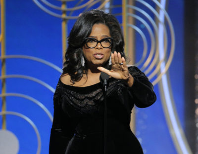 How To Fulfill Oprah's Promise To Girls