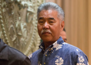 General Will Review Why Hawaii Sent Out False Nuke Alarm