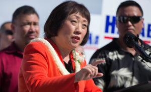 Hawaii's Top Lawmakers Unite Against Gov. Ige's Re-Election
