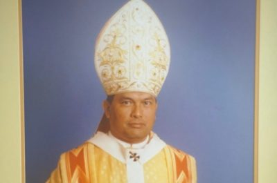 Church: Guam Archbishop Faces New Sexual Assault Allegation