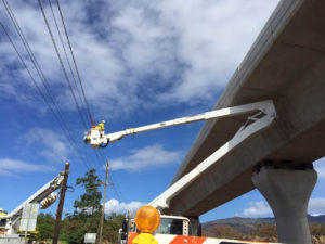Rail Agency To Buy Trucks For Power Company — And Save $130M