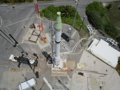 This Is What Hawaii's Missile Defense System Looks Like