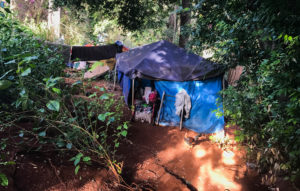 Why Oahu's Rural Homeless Have Often Been Undercounted