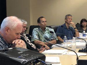 Tom Yamachika: HART Board Could've Altered Agenda To Address Audit Concerns