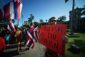 Hawaiian Is An Official Language So Why Isn't It Used More?