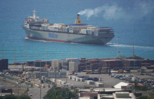 The Urgency Of Curbing Pollution From Ships