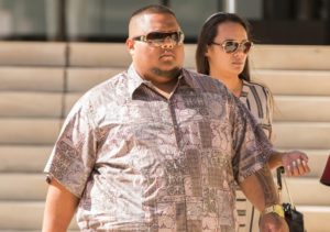 Another Guilty Plea In Federal Police Corruption Investigation